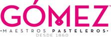 Gómez Pastelerías Logo